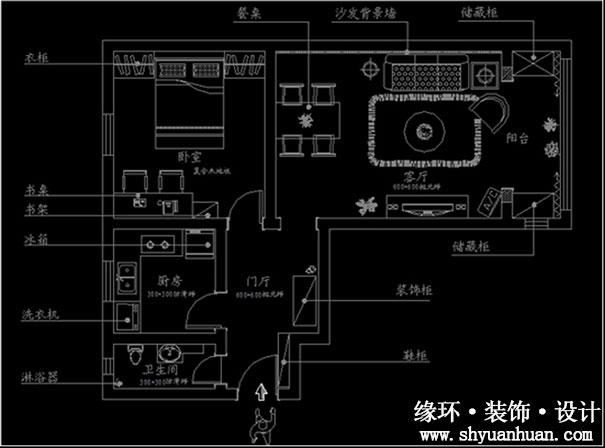 电路 电路图 电子 户型 户型图 平面图 原理图 605_448