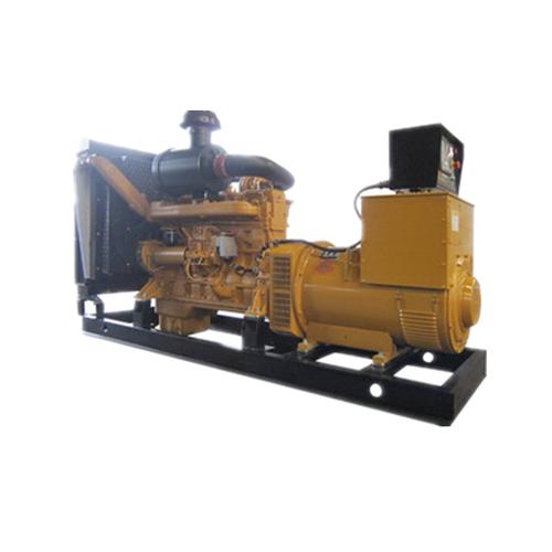 柴油发电机组机油压力过高的原因及解决方法