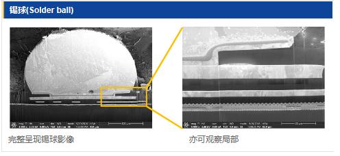 双束电浆离子束 (plasma fib) 材料分析 宜特检测