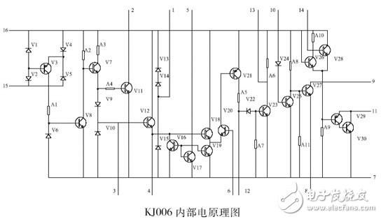 可控硅移相电路设计方法研究