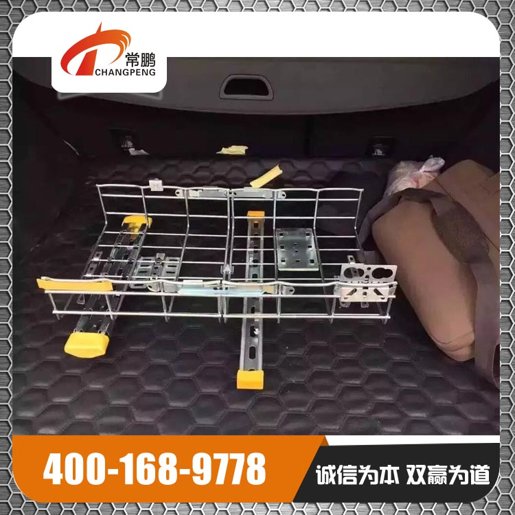镀锌网格桥架和热镀锌网格桥架的不同生产原理