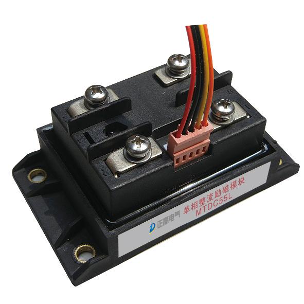 可控硅在电路中的作用分析
