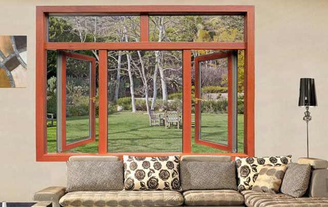高端别墅门窗用什么样的窗户比较