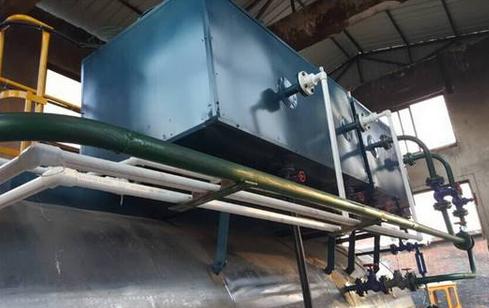 热销燃气锅炉冷凝器 锅炉冷凝器出厂价 源杰供