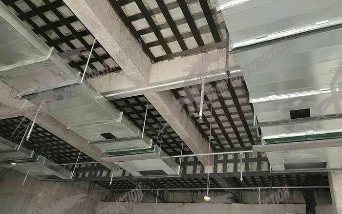 房屋建筑抗震加固设计原则