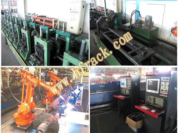安徽合肥货架厂生产中型货架