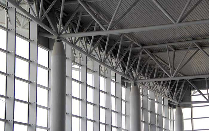 钢结构建筑超实用加固方法