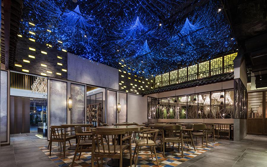 特色餐厅装修设计方案_迪奥连锁餐饮装饰设计_新浪博客