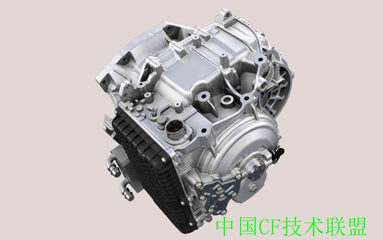 中国cf技术联盟为你解读无级变速箱的工作原理