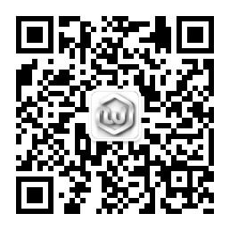 五金圈微信公众号二维码