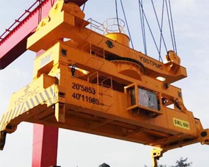 滑轮制动盘防摇20ft40ft吊具.jpg