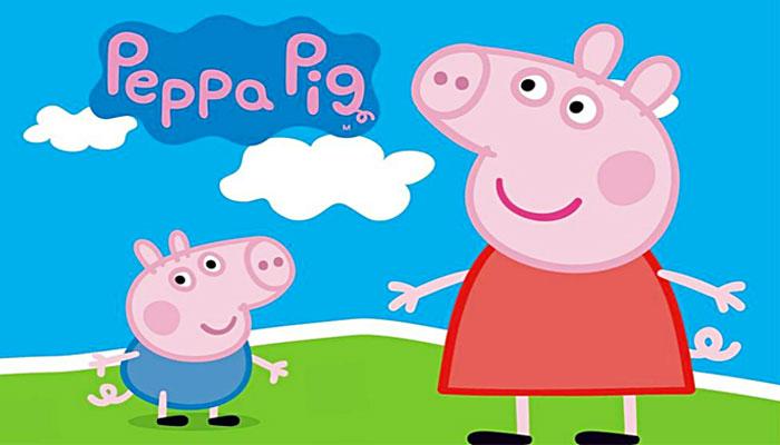 小猪佩奇,你真的了解这只猪吗?