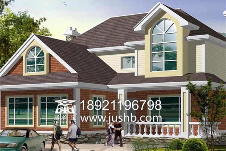 别墅为什么要选择轻钢结构?