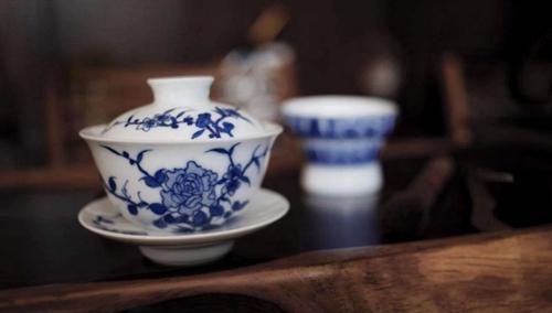 茶道|一起饮杯茶,随性随缘