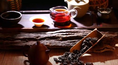 喝茶如同人生:合适的时间做合适的事情
