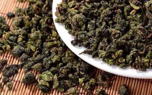 茶道|许氏茶艺教您辨别铁观音有没有加香精