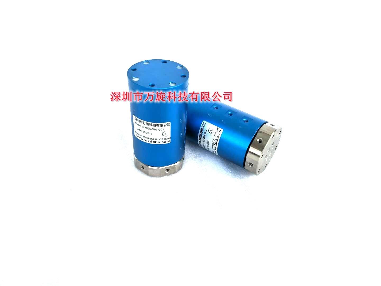 高频电镀设备中使用水银滑环的注意事项