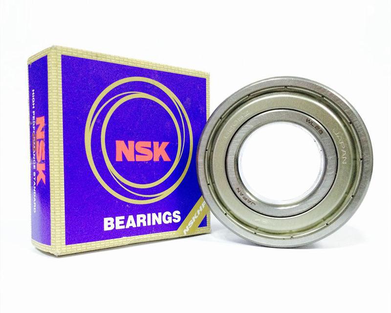 如何提高nsk起重机轴承的使用寿命?