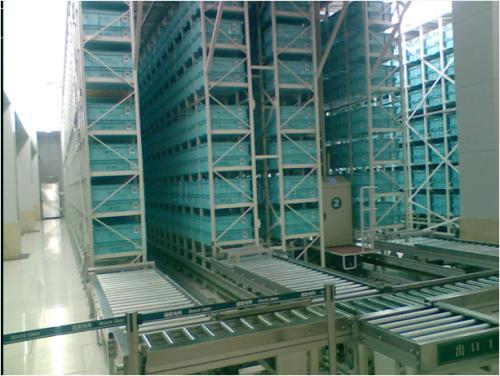 相城将建成智能化粮食储备库