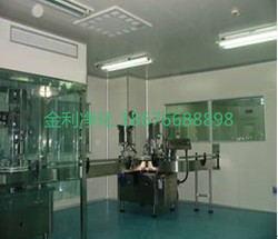 深圳市金利净化科技有限公司 手机:18676688898