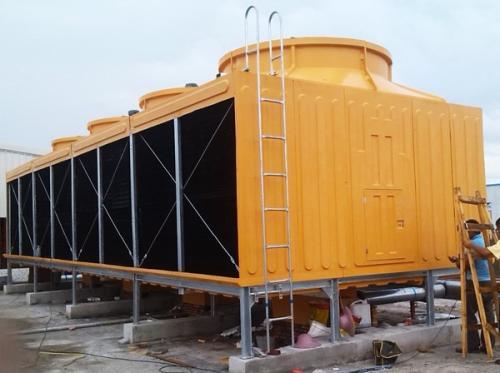 武汉玻璃钢冷却塔厂家