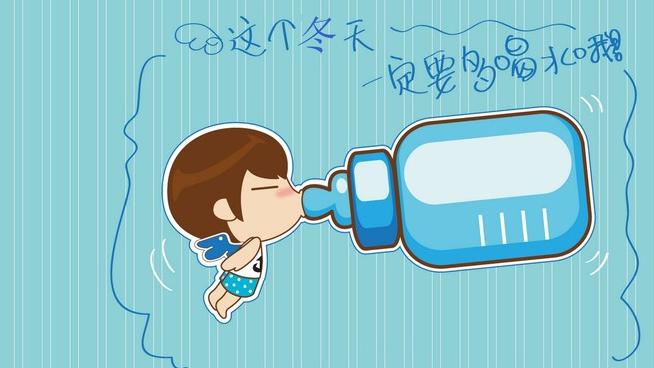 易水香幼儿专业共享净水平台保障幼儿园的饮水安全!