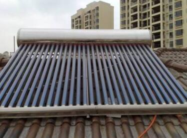 学校工厂医院家用太阳能热水器