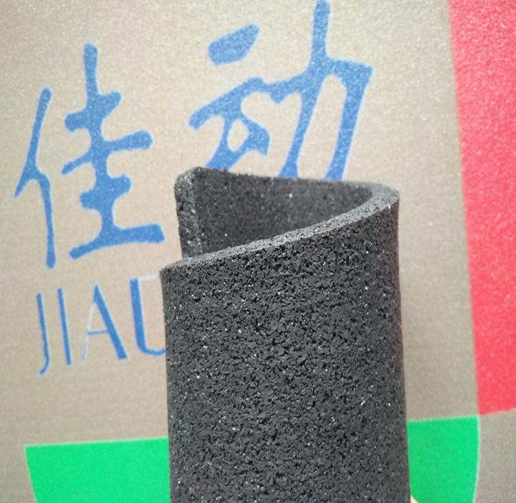 浮筑楼板隔音减震垫价格---佳动隔音垫