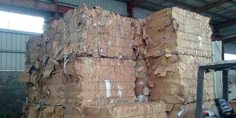 上海废纸箱回收厂,昆山金德福再生资源有限公司