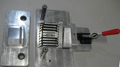 蘇州焊接工裝夾具加工