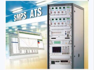 电源供应器自动测试系统 Chroma 8000.png