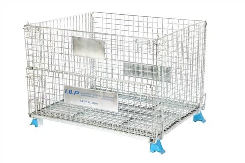 塑料围板箱 塑料围板箱价格 塑料围板箱批发/采购 睿池供应链