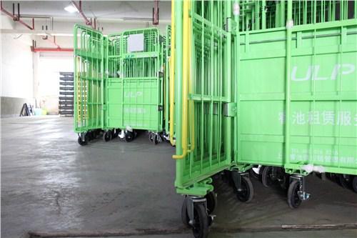 梅州 液体周转箱 物流箱循环供应 一次性托盘批发 海