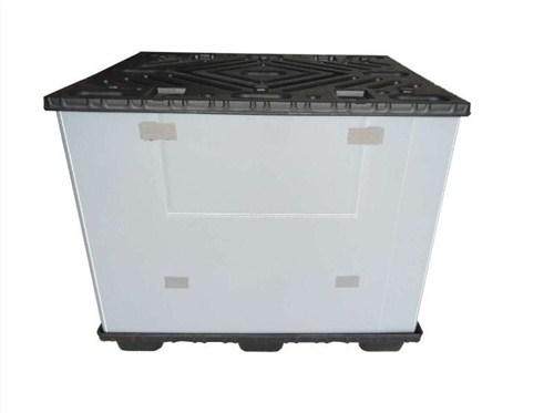 围板箱租赁 托盘围板箱 围板箱使用 睿池供应链