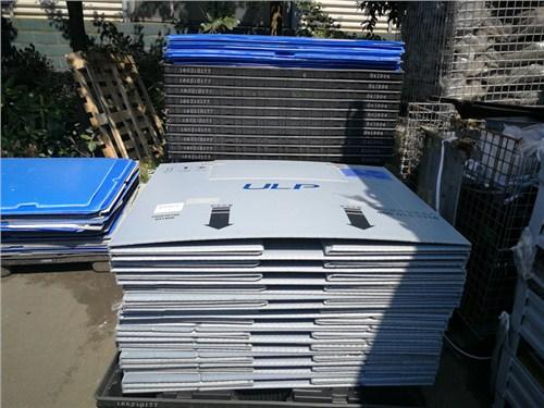 福建省围板箱 围板箱租赁 汽车零部件包装箱 睿池供应链