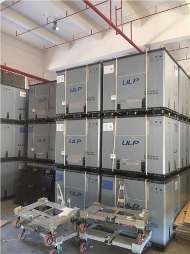安徽省圍板箱 圍板箱租賃 汽車零部件出口包裝 睿池供應鏈