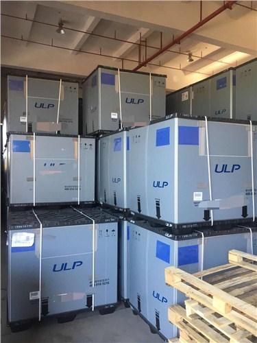 海南省围板箱 围板箱租赁 汽车配件包装定做 睿池供应链