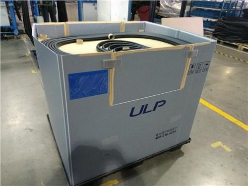 围板箱 塑料围板箱订购 睿池供应链