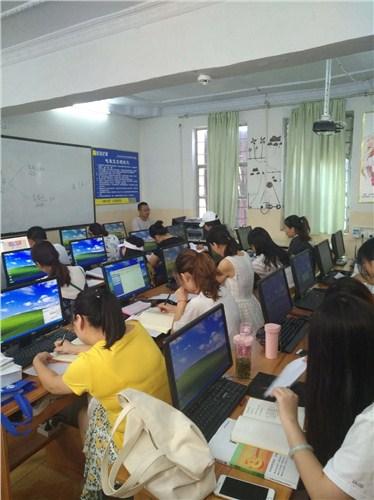 河南学历提升培训学校