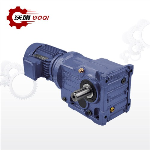 陕西DLKAB05-203-DM160M-4-M4-R-TAB齿轮减速机规格齐全