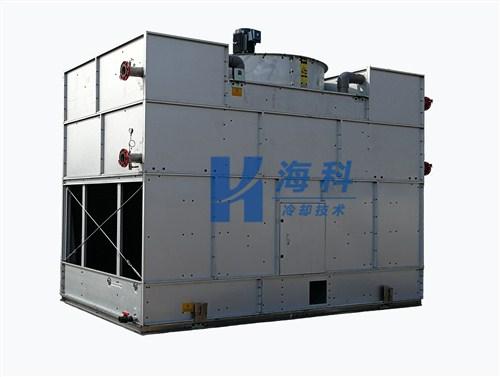 专用闭式冷却塔量大从优 客户至上 海科供应