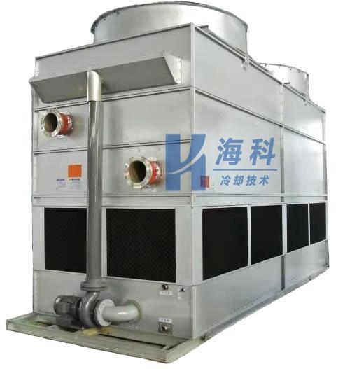 黑龙江正规横流闭式冷却塔价格