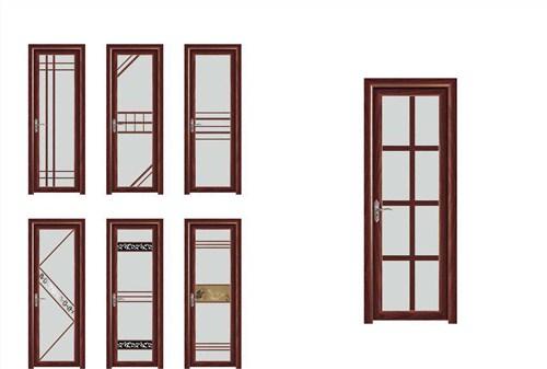 实木烤漆复合门
