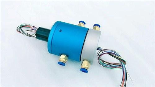 电子阀旋转接头 电子阀旋转接头价格 电子阀旋转接头厂家 万旋供