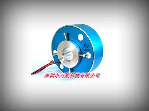销售深圳高速滑环厂家排名万旋供