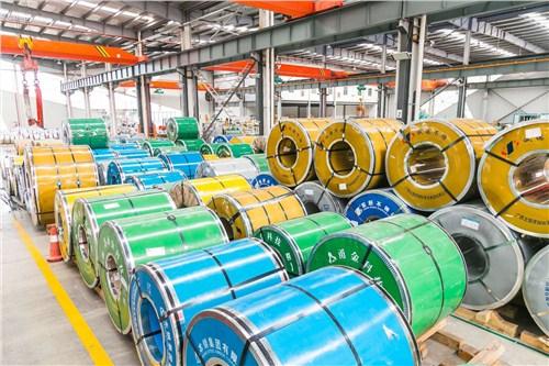 常州2205不锈钢多少钱 卓越服务 无锡迈瑞克金属材料供应