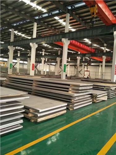上海2205不锈钢材料交易 来电咨询 无锡迈瑞克金属材料供应