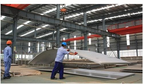 上海2205不锈钢材料 铸造辉煌 无锡迈瑞克金属材料供应