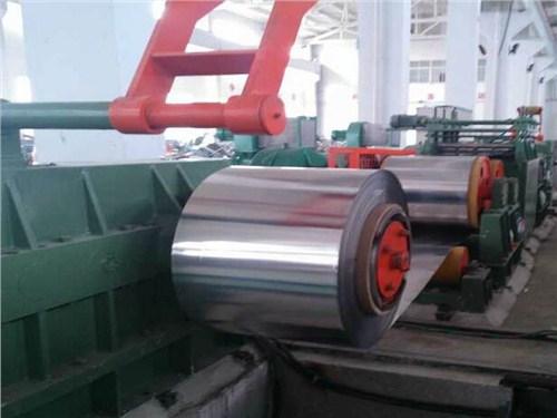 泰州310S不锈钢带报价 值得信赖 无锡迈瑞克金属材料供应