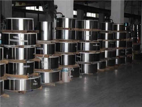 无锡地区321不锈钢带批发 以客为尊 无锡迈瑞克金属材料供应